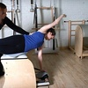 Up to 53% Off Private Lessons at Pilates at Quads
