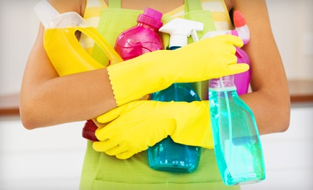 Assured Cleaning: One Hour of Residential or Commercial Cleaning from Two Cleaners - Assured Cleaning in