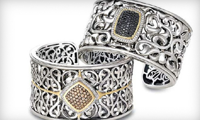 Star Jewelers - Broken Arrow: Fine Jewelry at Star Jewelers in Broken Arrow (Up to 60% Off). Two Options Available.