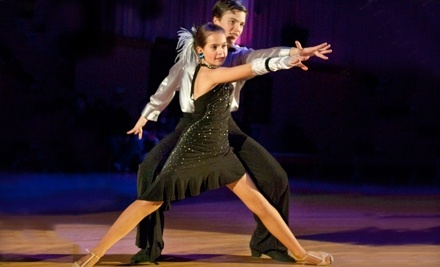The Ballroom Dance Company: Nine Intro to Ballroom Dancing Classes for Kids Age 7-12 - The Ballroom Dance Company in Tigard