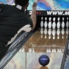 Up to 60% Off Bowling for Three