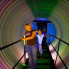 Up to 75% Off Mini Golf & Haunted House