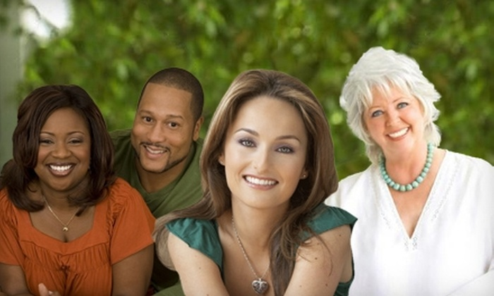 Metropolitan Cooking & Entertaining Show - Multiple Locations: Ticket to Giada De Laurentiis, Paula Deen, or The Neelys at the Metropolitan Cooking & Entertaining Show. Four Options Available.