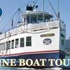 Shoreline Sightseeing - Chicago: $9 Chicago Skyline Boat Tour