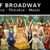 Off Broadway Dance Theatre - Crabapple Village: $35 for Six Drop-In Kids' Theatre and Dance Classes and a T-Shirt at Off Broadway Dance Theatre in Alpharetta ($92 Value)