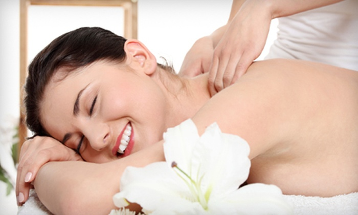 Massage Therapy Connections - Bradenton: 60- or 90-Minute Swedish-Massage Package at Massage Therapy Connections in Bradenton (Up to 53% Off)