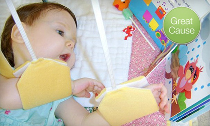 Greater Florida Chapter of Families of Spinal Muscular Atrophy: $10 Donation to Help Fund Baby-Care Packages
