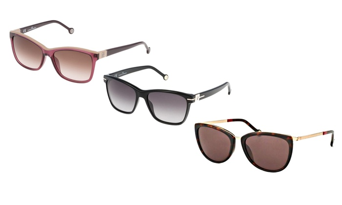 d474d4f518 Carolina Herrera Sunglasses