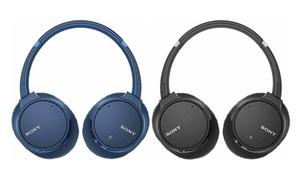Sony WH-CH700N Noise Canceling Wireless Headphones