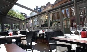 Jeanty 's: 4-gangenmenu met chateaubriand voor twee tot vier personen vanaf 49,95€ bij Jeanty 's
