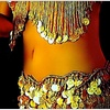 Four Belly-Dancing Classes or Beginner's Package
