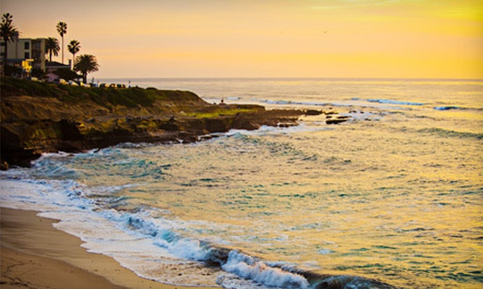 Another Side Of San Diego Tours - San Diego: Driving Tour of La Jolla or Driving Tour of San Diego from Another Side Of San Diego Tours (Up to 67% Off)