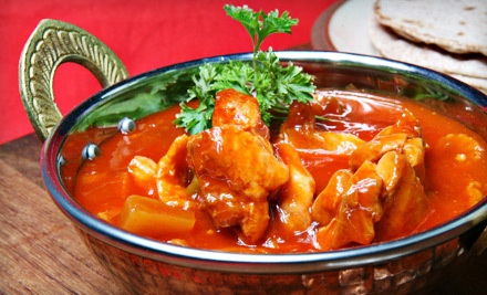 $30 Groupon for Afghan and Indian Cuisine for 2 or More People - Maza Restaurant in Orlando
