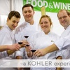 Half Off Entry to Food & Wine Experience in Kohler