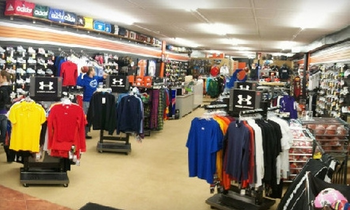 Valenti Sports - Rochester: Footwear or Apparel and Sporting Goods at Valenti Sports in Brighton