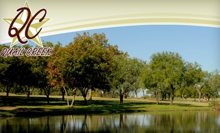 Quail Creek Golf Club - Quail Creek Golf Club in San Marcos