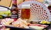 Up to 40% Off Spanish Cuisine at Madrid Tapas y Vinos
