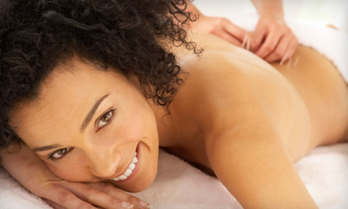 Haber Acupuncture - East Central: Consultation, Acupuncture, and Massage Treatment at Haber Acupuncture in Pasadena. Two Options Available.