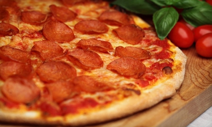 Borally's Catering & Banquet Services - Richmond Heights: $49 for $100 Worth of Carryout Italian Cuisine from Borally's Catering & Banquet Services in Richmond Heights