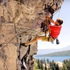 Up to 55% Off Outdoor Rock Climbing in Hubbardston