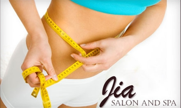 Jia Salon and Spa - Woodward Park: $40 for an Infrared Body Wrap at Jia Salon and Spa ($80 Value)