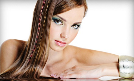 Geneva Hair Studio - Geneva Hair Studio in Indianapolis