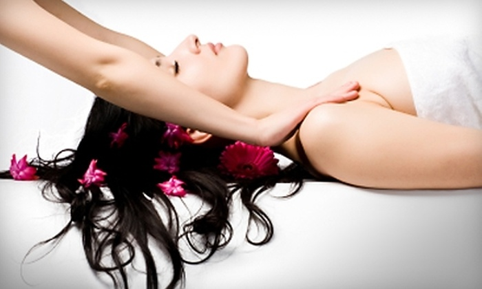 Rejuvenation Therapies - Dawson: $35 for Massage at Rejuvenation Therapies ($100 Value)