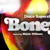 Boney M Tickets - Australian Tour