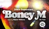 Boney M - Multiple Locations: Boney M: Tickets for $79, 12 - 21 October - Australian Tour