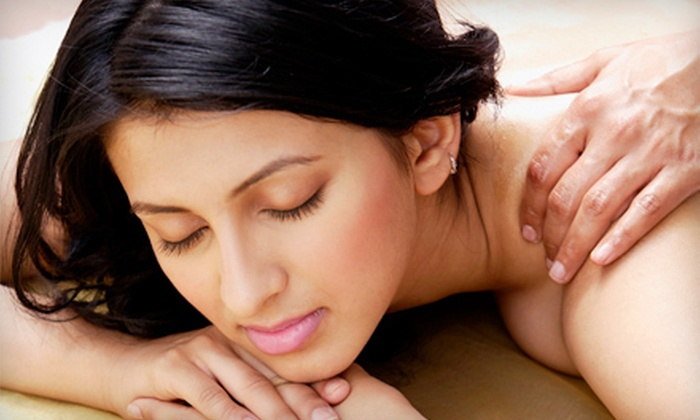 Harmony Massage & Bodywork - Circle Drive: $39 for a One-Hour Swedish Massage at Harmony Massage & Bodywork in Grand Blanc ($85 Value)