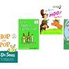Dr. Seuss Beginning Reader Book Bundle (5-Piece)