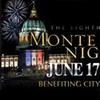 Monte Carlo Night - Civic Center: $85 VIP Pass to Monte Carlo Night on June 17 ($190 Value)