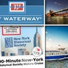 Up to 42% Off NY Waterway Tours