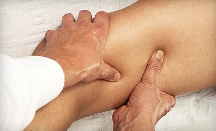 1-Hour Swedish Massage (an $89 Value) - Kekki Chiropractic in Jupiter