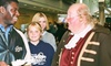 INDEPENDENCE VISITOR CENTER - Center City East: $18 for One Admission to Breakfast With Ben and a Self-Guided Audio Tour at Independence Visitor Center ($35.95 Value)