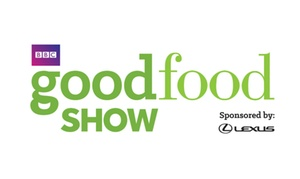 BBC Good Food Show London: BBC Good Food Show London: Afternoon Ticket, 11 or 13 November, Olympia London