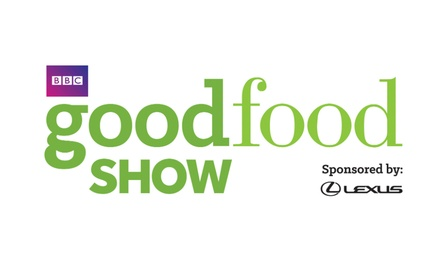 BBC Good Food Show: Afternoon Adult Entry, 11 - 13 November, Olympia London