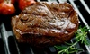 Up to 50% Off Bistro-Style Dinner at Hunter's Tavern