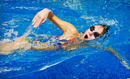 Four Kids' Group Swimming Lessons (an $85 value) - FLA Aquatics in Delray Beach