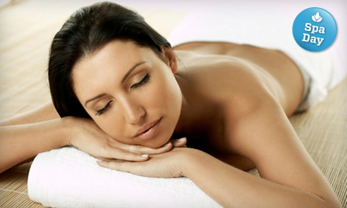 Spa J'Adore - Downtown: $45 for 60-Minute Massage at Spa J'Adore ($90 Value)