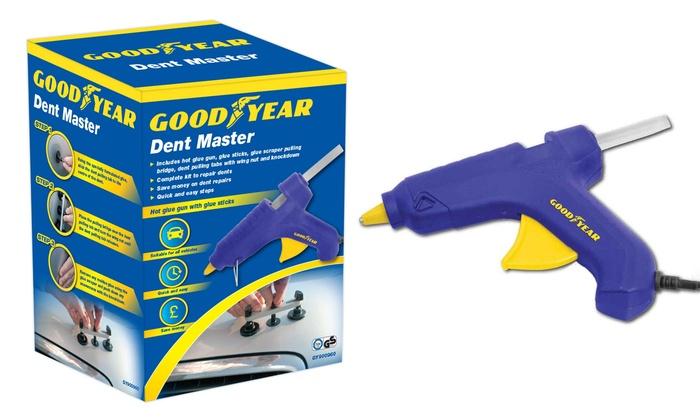 Goodyear Car Dent Master Repair Kit