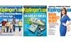 Kiplingers Personal Finance: Kiplingers Personal Finance Subscription (One-Year, 12-Issues, 33% Off)
