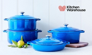 Kitchen Warehouse: Kitchen Warehouse: $30 for $50 Credit to Spend In-Store at Kitchen Warehouse