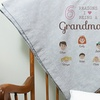 Up to 42% Off Sweatshirt Blankets from GiftsForYouNow.com