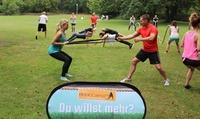 """10x 60 Min. Outdoor-Training von """"Das Bootcamp"""" mit Trainer-Betreuung für 1 od. 2 bei Kevin Richter (bis zu 81% sparen*)"""
