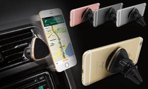 Support Smartphones voiture 360°