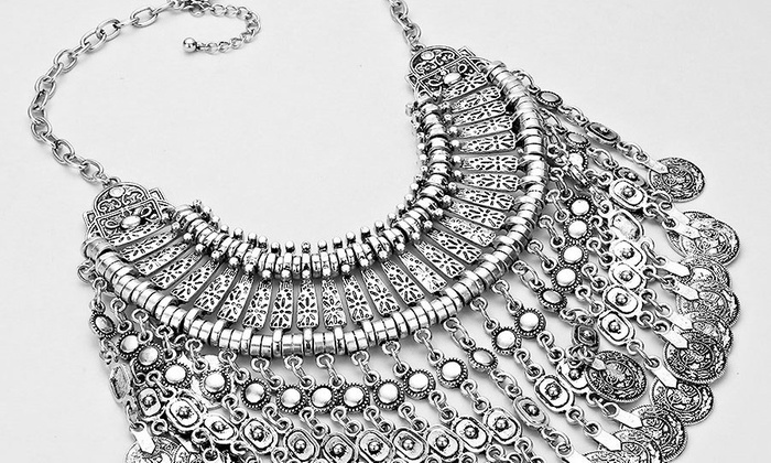 A Little Bling By Dale - West Sahara: $69 for $125 Worth of Jewelry — A Little Bling by Dale