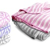 CoCaLo Knit Baby Stroller Blanket