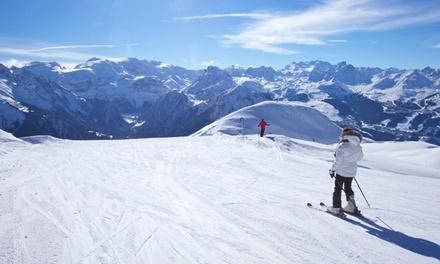 La Molina: 1, 2 o 3 noches para 2 con desayuno y detalle en el Hotel Roc Blanc con vista a las pistas de esquí