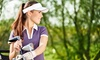 Up to 50% Off Golf Lessons at Sath-Nop Golf Academy